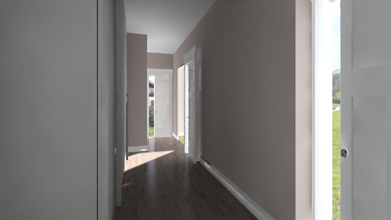 kor Interior Design Render