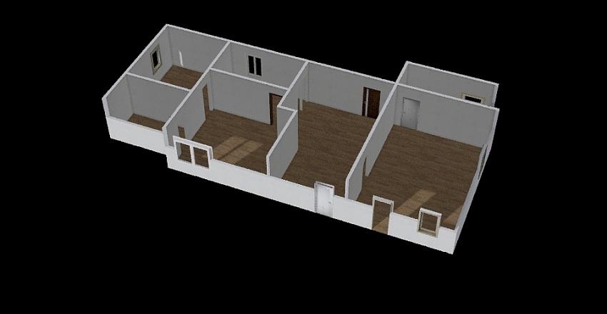 piij Interior Design Render