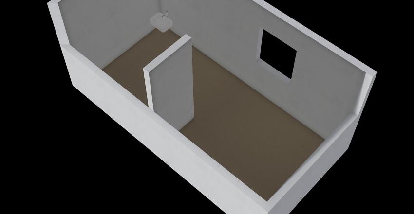 房间 Interior Design Render