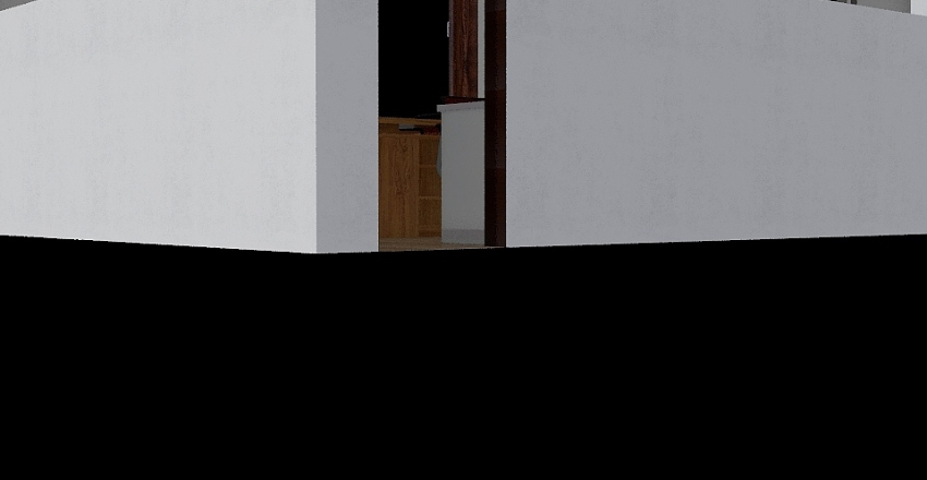 212 Interior Design Render