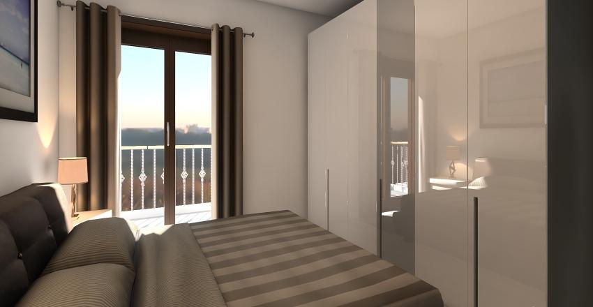 Torri del Benaco Interior Design Render