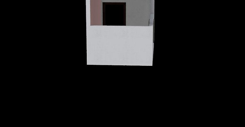 豬豬 Interior Design Render