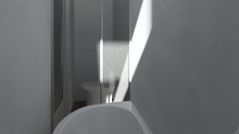 PB 1 Interior Design Render