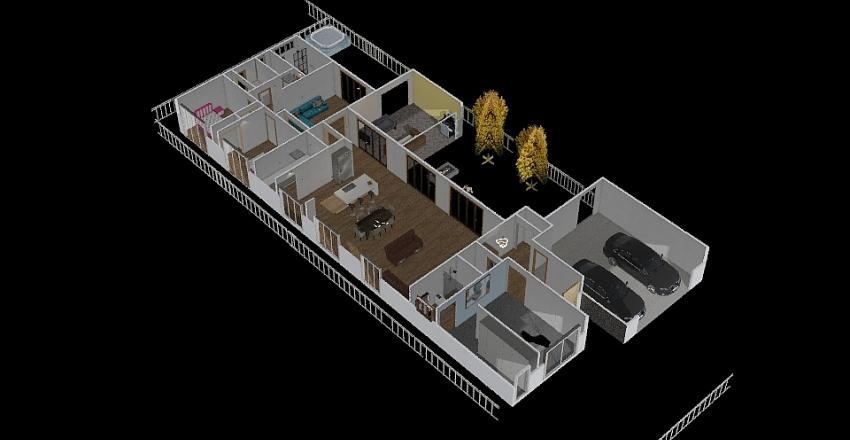 delmont V 1.17.4 Interior Design Render