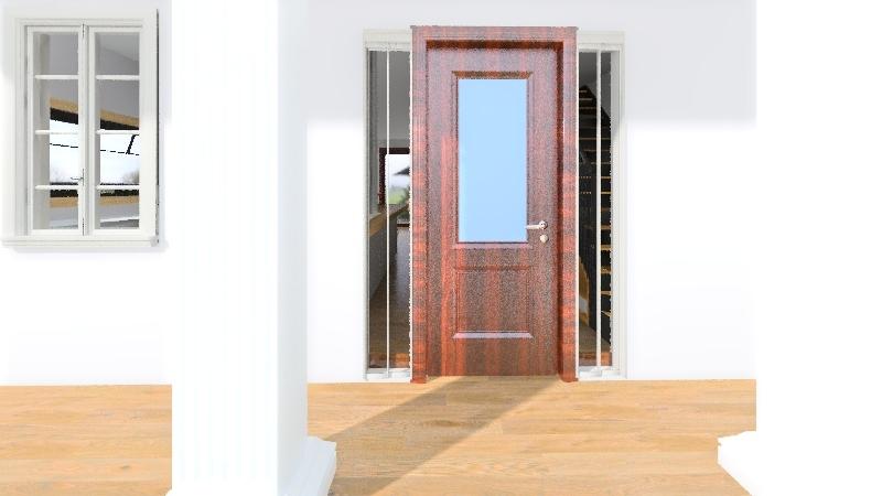 maison st-lulu fev2020 Interior Design Render