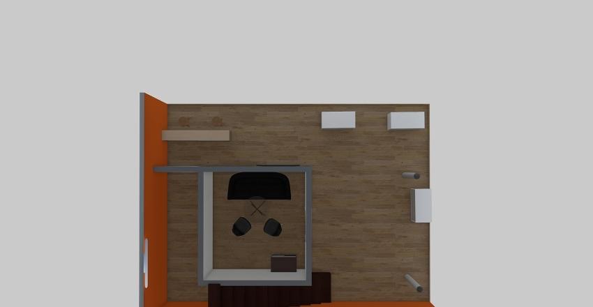 metalloobrabotka66 Interior Design Render