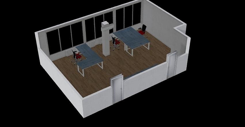 prijedlog1 Interior Design Render