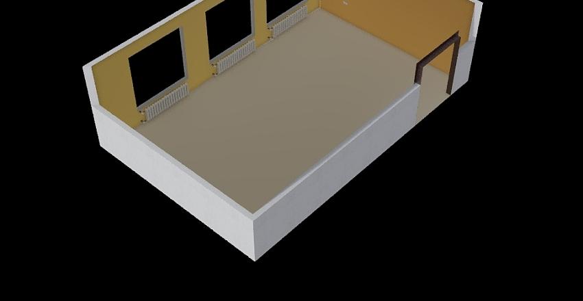 uka Interior Design Render