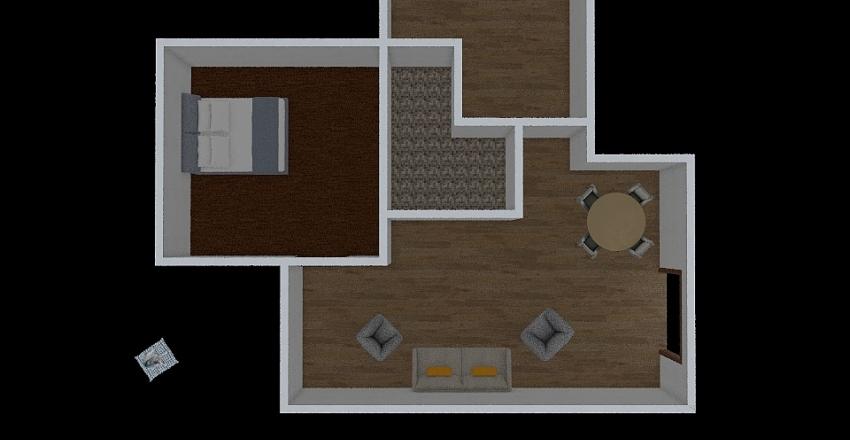 kbhk,hb Interior Design Render