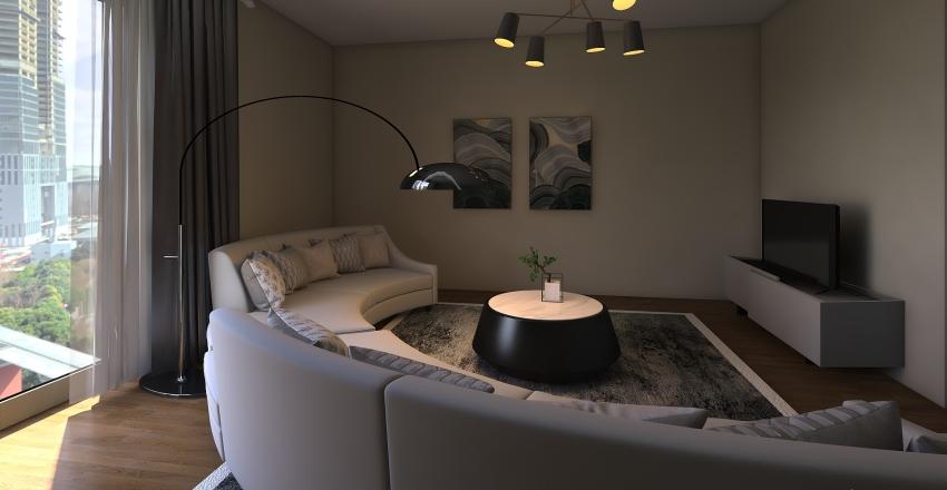 ΤΣΙΤΟΥΡΙΔΟΥ Interior Design Render