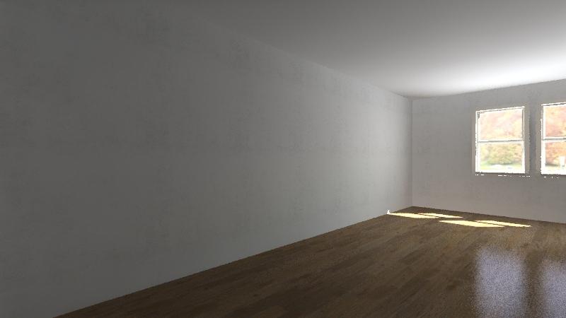Generation Suite Interior Design Render