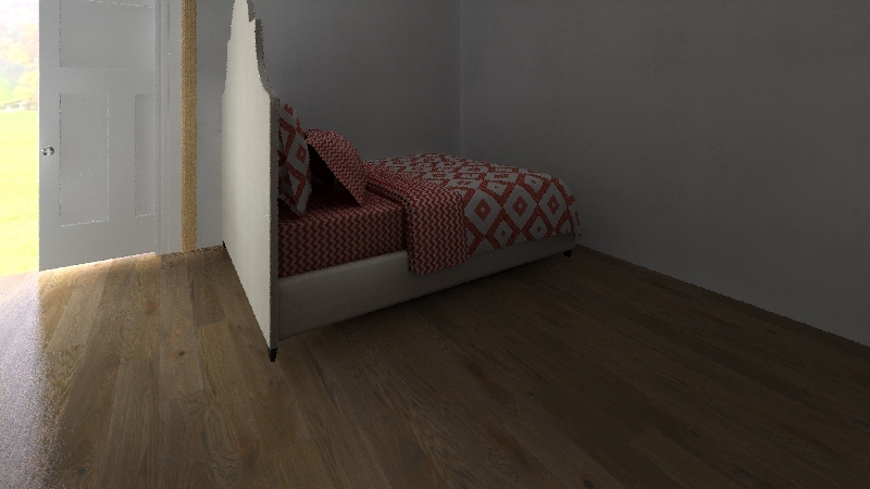 MY PURRFECT ROOM  Interior Design Render