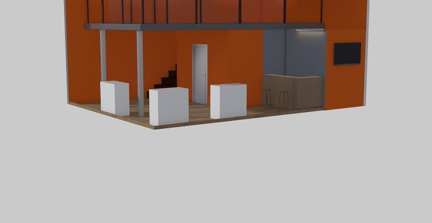 metalloobrabotka6 Interior Design Render