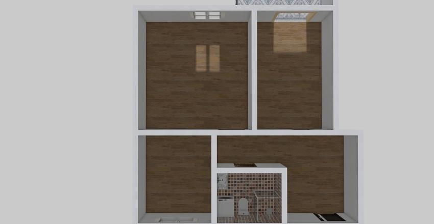 44772 Interior Design Render