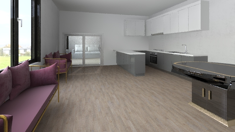 Ballyloughanehouse Interior Design Render