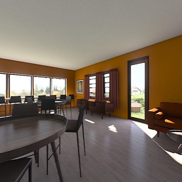 1400 Interior Design Render