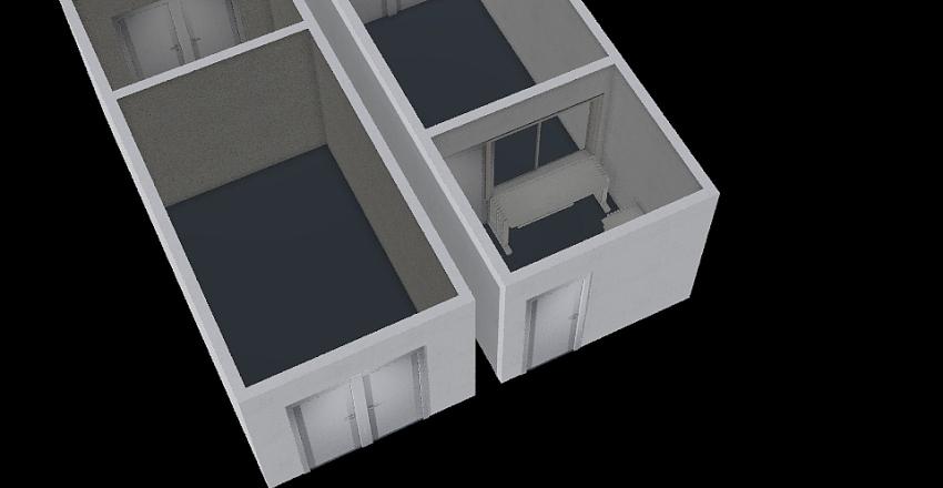 BatteryBMS Lab. Interior Design Render