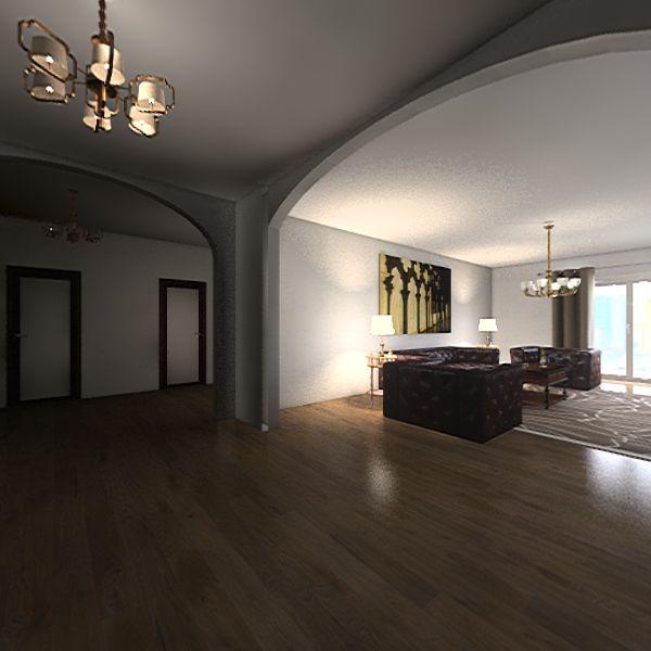 quadri rivalta  Interior Design Render