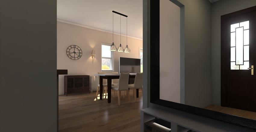casa_gia_10 Interior Design Render