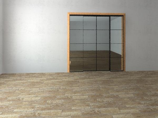 Partipilo Interior Design Render
