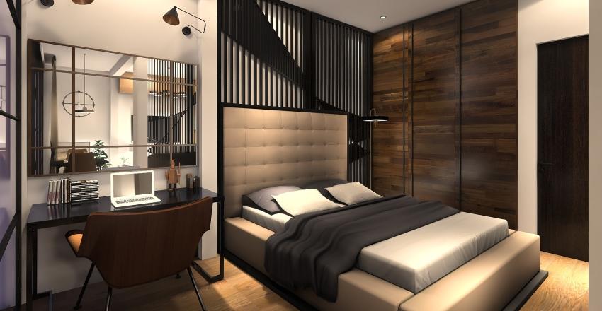 cxczc Interior Design Render