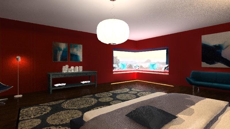 24-12 Interior Design Render