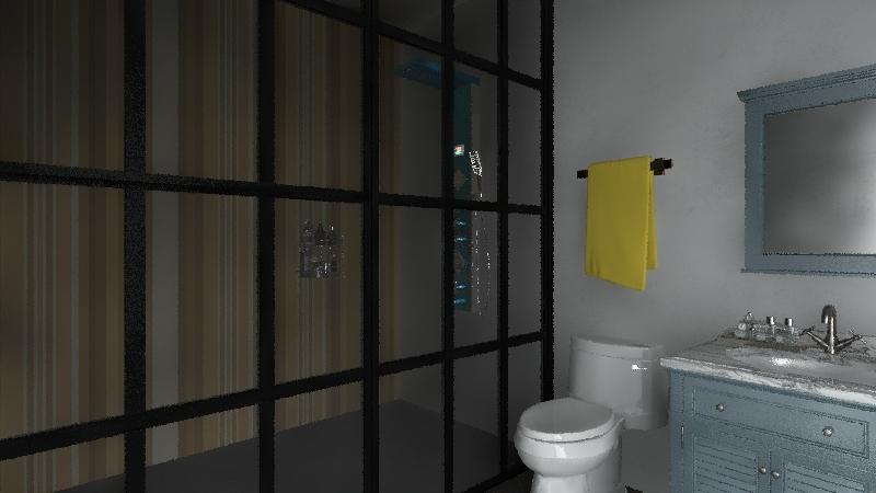 Design OWN house  Interior Design Render