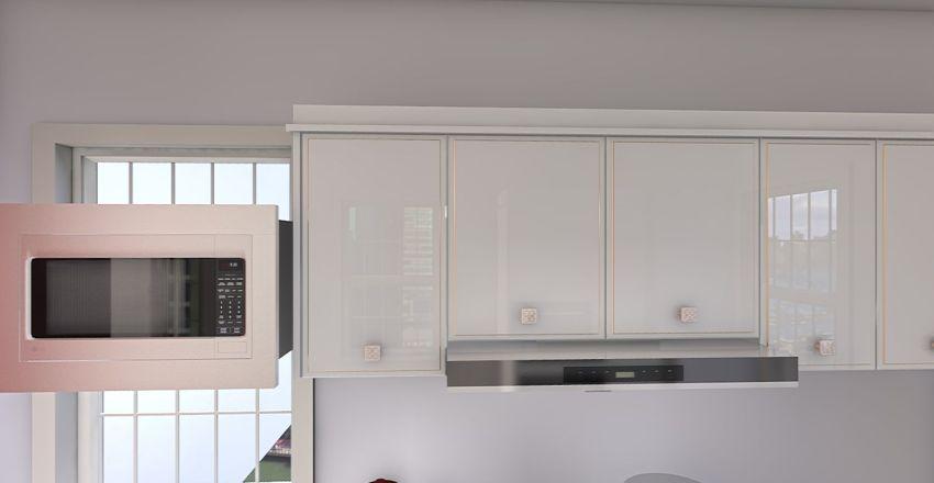 Suite Home Interior Design Render