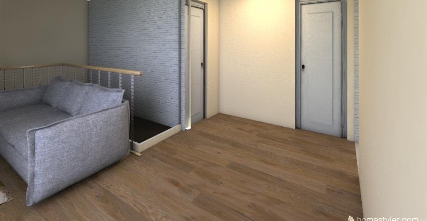 Flavio CGD Interior Design Render