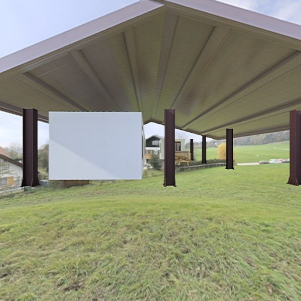 Costa dourada completo Interior Design Render