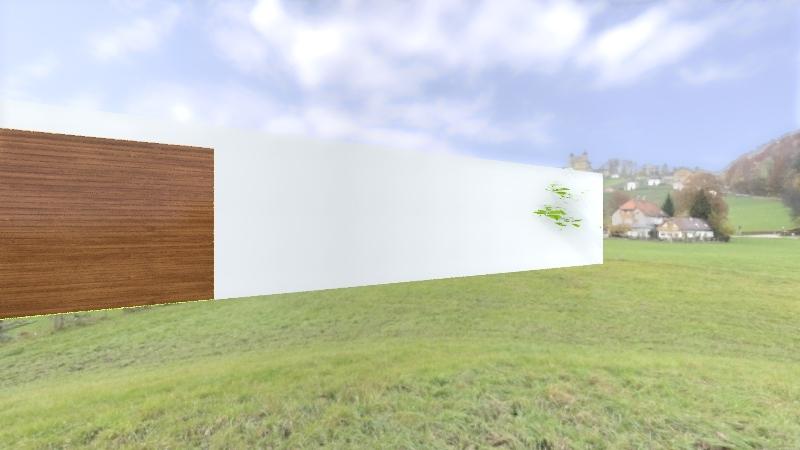 Casa Saquarema Interior Design Render