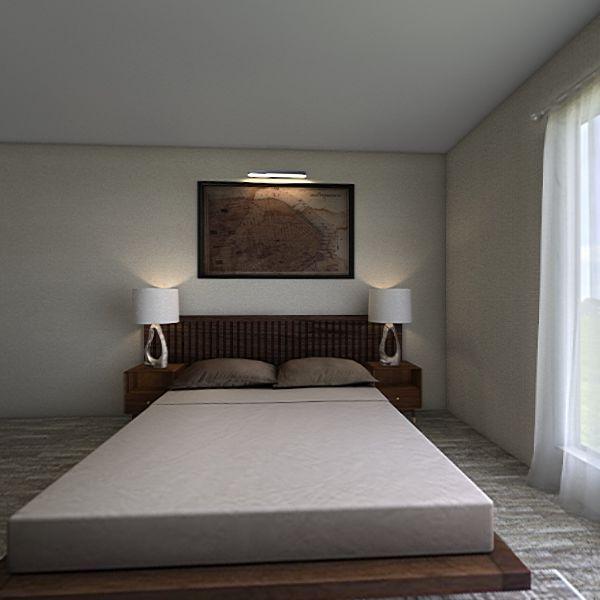 my dreamy home Interior Design Render