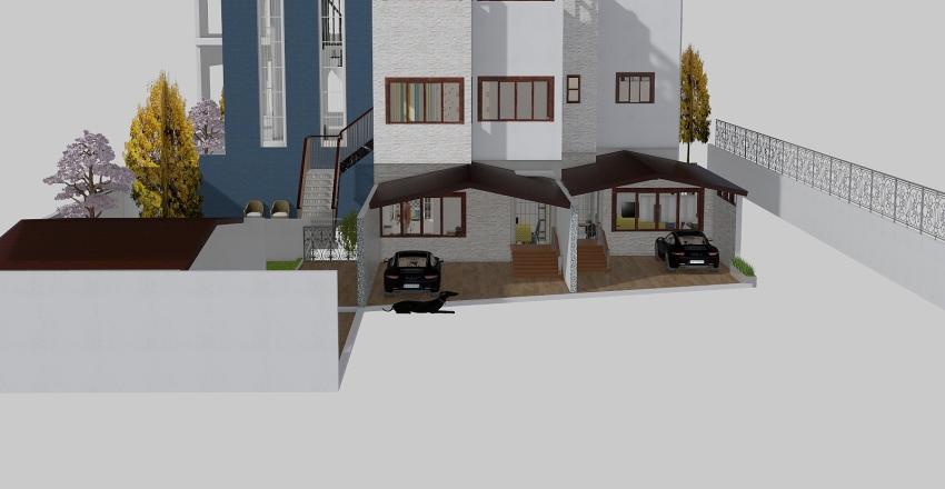 Flooring_new_29_01_2020 Interior Design Render
