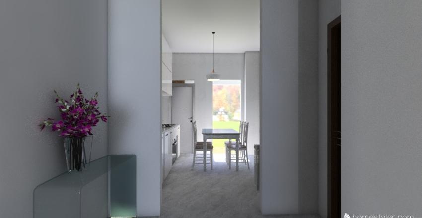 liguria scenario 4 Interior Design Render