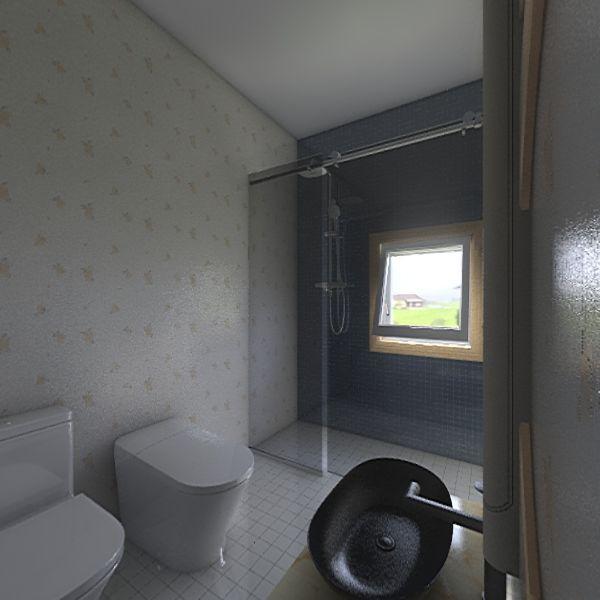 CASINA3 Interior Design Render