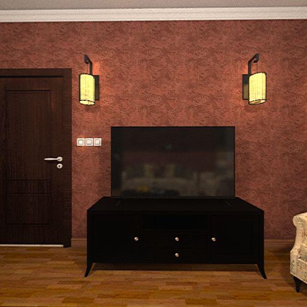 Simple House - Style 2 Interior Design Render