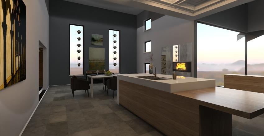 essaivauerly Interior Design Render