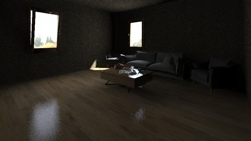 codys gaff Interior Design Render
