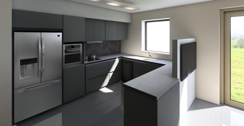 home - ver 7 Interior Design Render