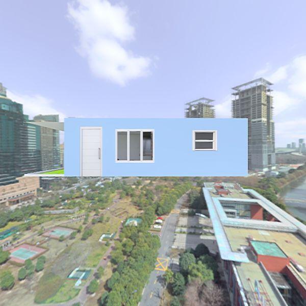 Sitio Anderson 2 Interior Design Render