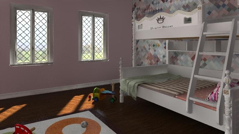 The Perfect Home Interior Design Render