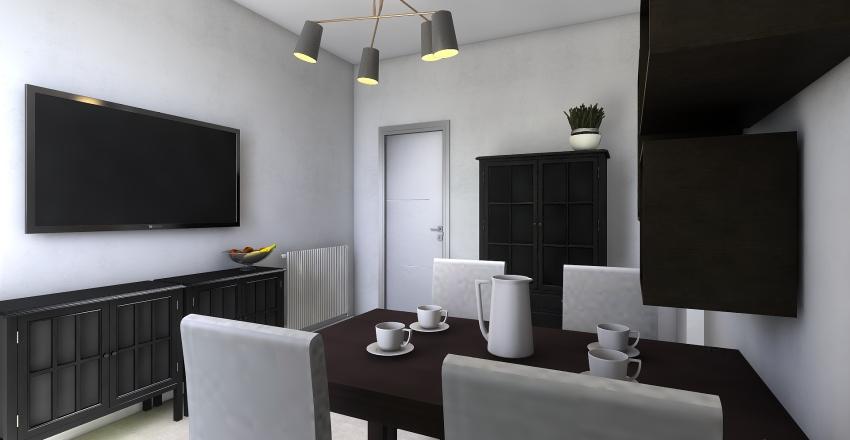 FR_Modena_Petrella Interior Design Render