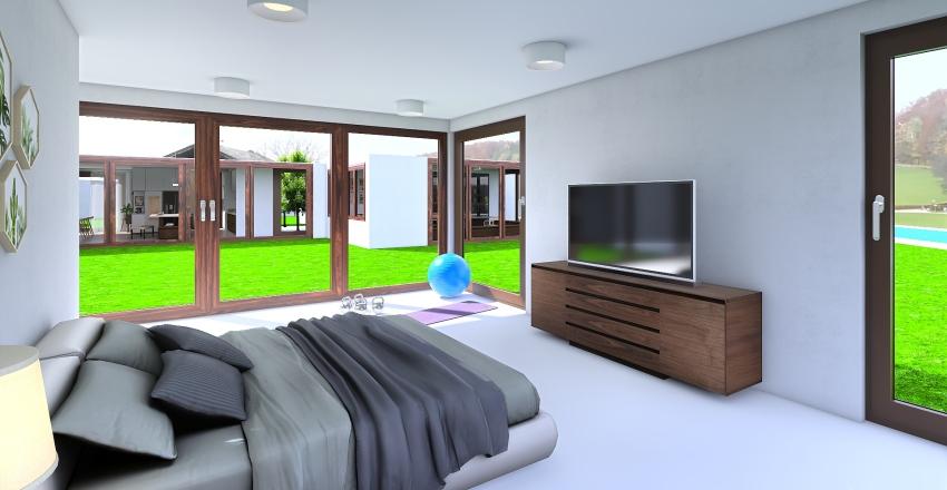 My New Home Interior Design Render