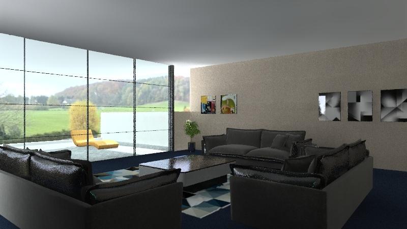 Dave1 Interior Design Render