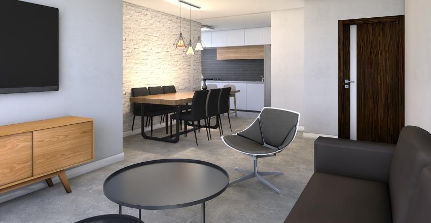 AVDAIV2 Interior Design Render