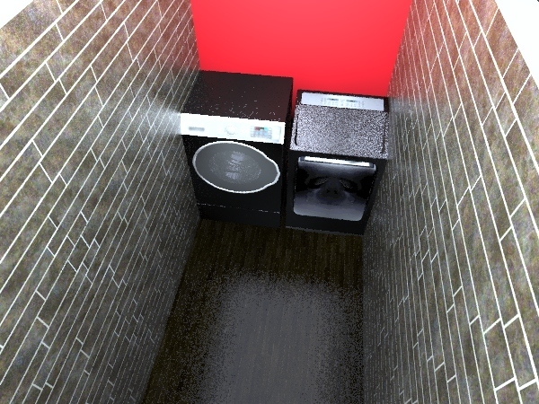 yonkers Interior Design Render