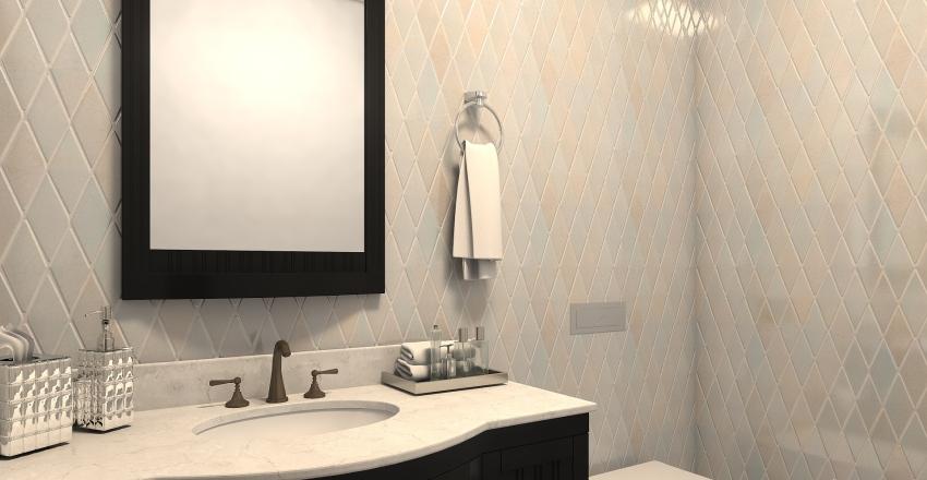 ap3 Interior Design Render