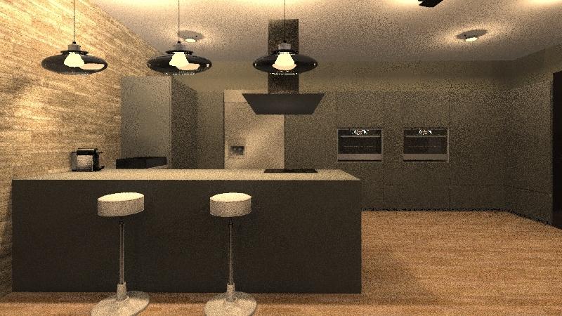27.02 Interior Design Render