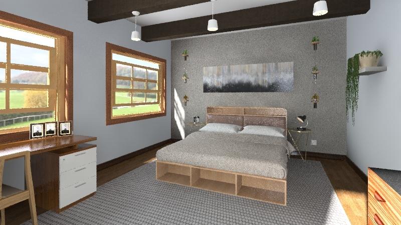 interia design Interior Design Render