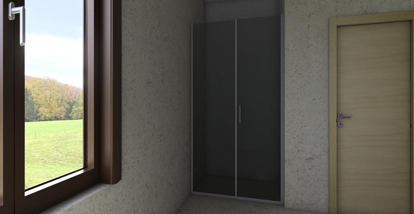 rosanna Interior Design Render
